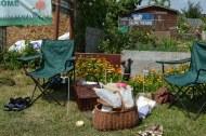 Mikron theatre picnic